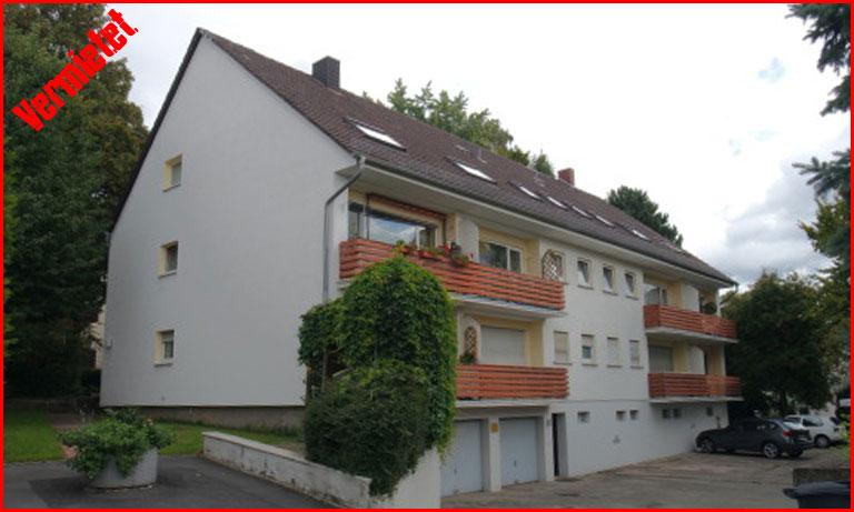 Zkb Wohnung